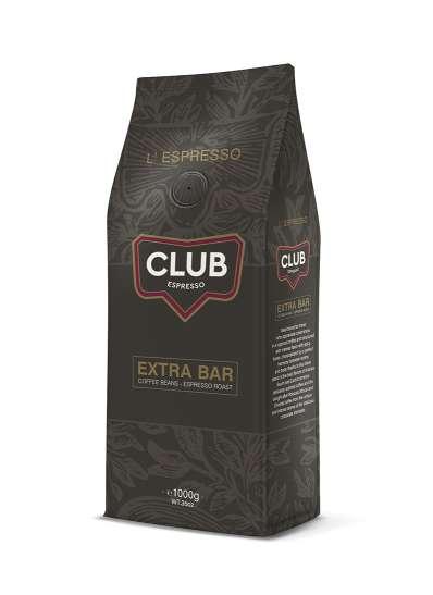 CLUB ESPRESSO | Extra Bar