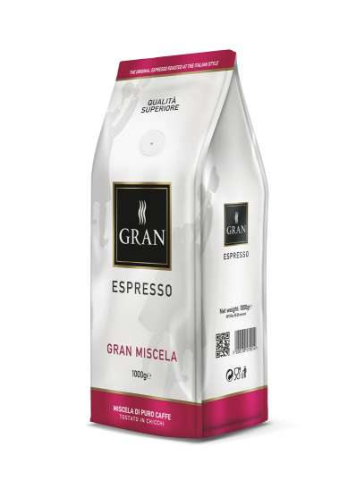 GRAN MISCELA | Coffee Beans