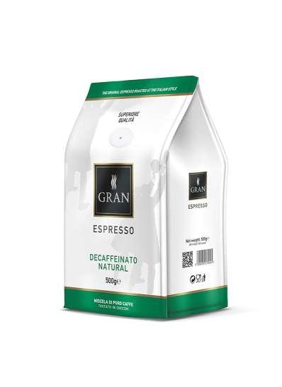 Decaffeinate | 500gr Coffee Beans