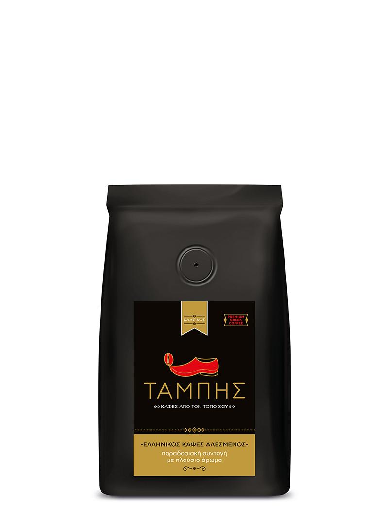 ΤΑΜΠΗΣ | Greek Coffee 200g