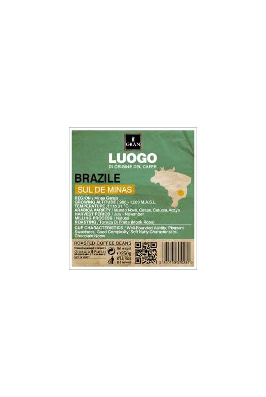 LUOGO | Brazil Sul De Minas