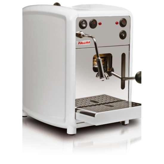 Grimac Pallina |E.S.E Pods Coffee Machine