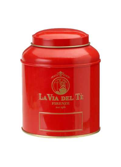 Canister   Red