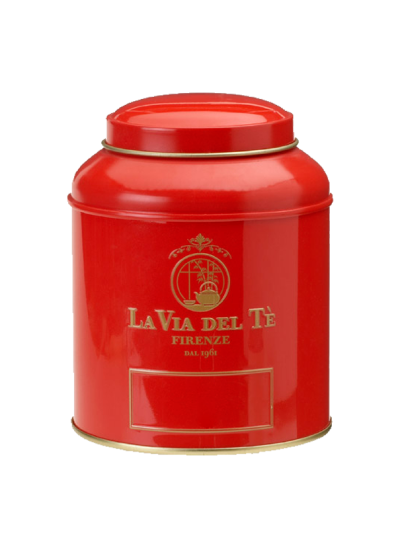 Canister | Red
